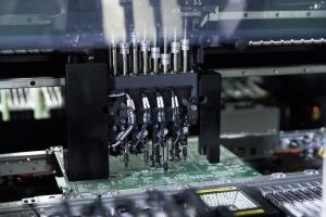 PCB mounting